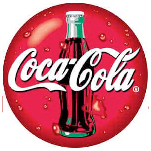 Кока кола телефон горячей этикетки безалкогольных напитков