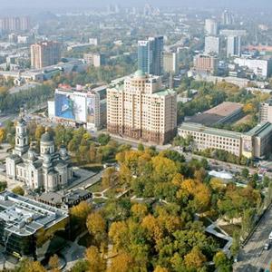 Горячая линия - Донецк