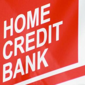 Горячая линия Home Credit
