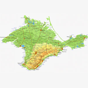 Горячая линия Крым