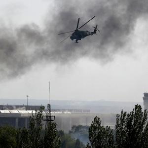 Горячая линия бесплатной помощи в Донецке