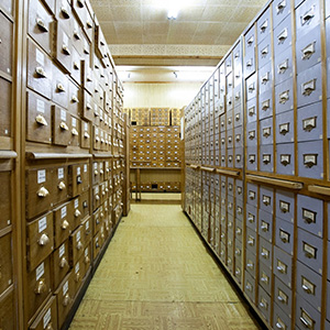 Hotline archives of Zhytomyr region